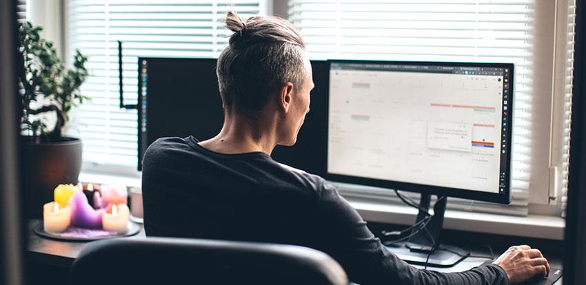 Effizient - 7 Tipps für das Home Office in der Kfz Branche