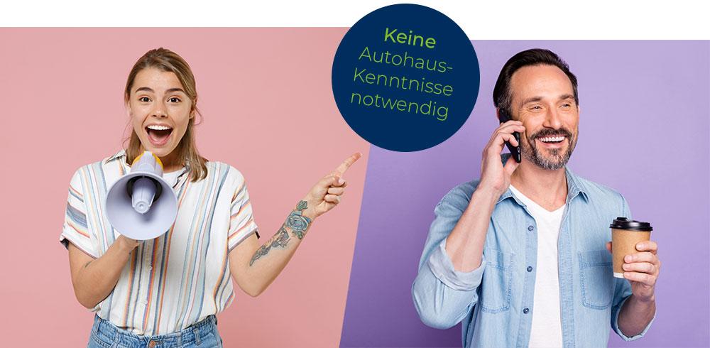 Telefonischer Kundenbetreuer (m/w/d) - Büro Jobs in Chemnitz