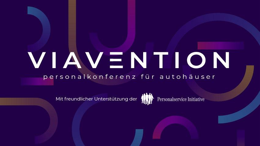VIAVENTION - Personalkonferenz für Autohäuser im Kraftverkehr Chemnitz
